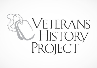 The Veterans History Project with Members of the Library