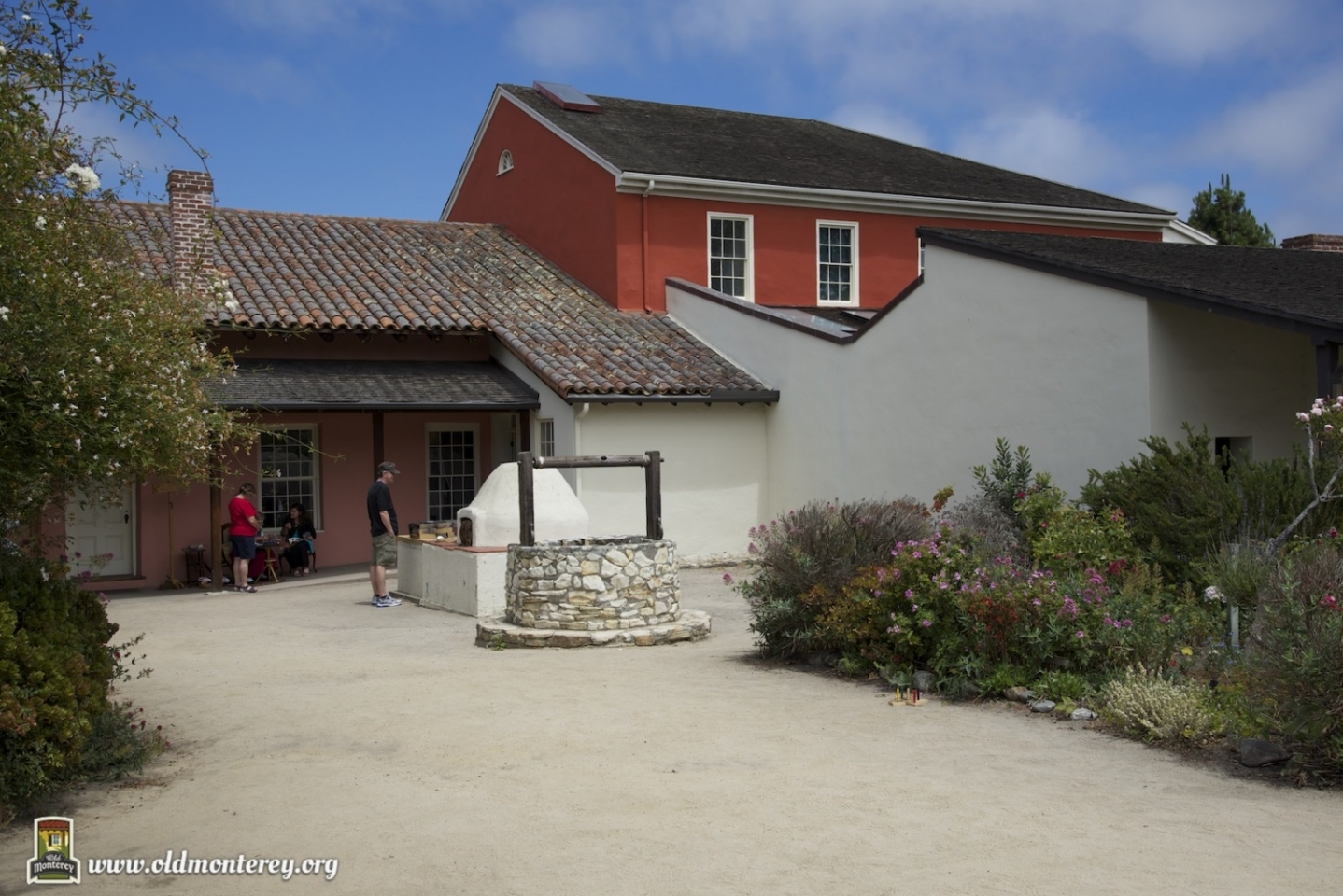 Monterey History Hunt 2019 @ Cooper-Molera Adobe - A National Trust Historic Site